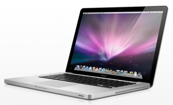 Macbook Alu 13 Zoll